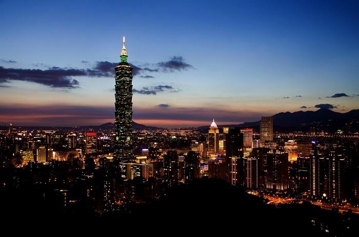 【台湾旅行】感想まとめ