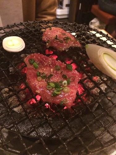 【焼肉】渋谷の人気焼肉店「ゆうじ」に行ってきた