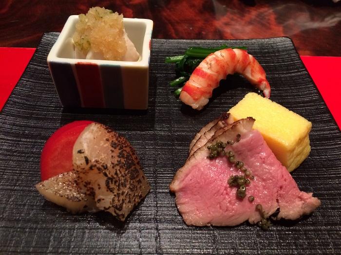 【日本料理】予約1ヶ月半待ちの「賛否両論」に行ってきた