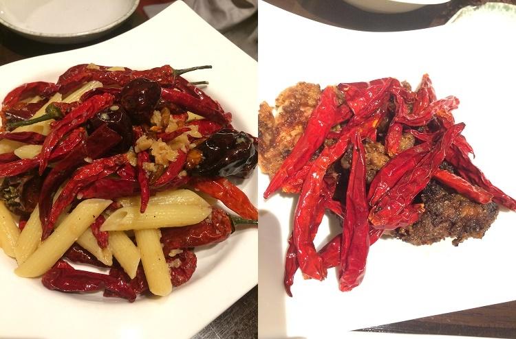 【居酒屋】表参道の激辛料理店「赤い壺」に行ってきた