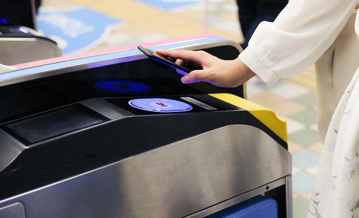 Suica一体型クレジットカードメモ
