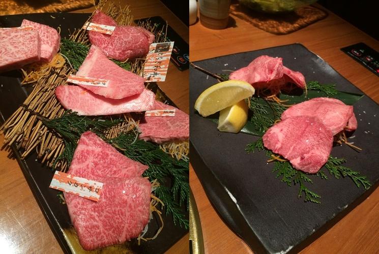 【焼肉】新宿の焼肉屋「はなもんや」に行ってきた