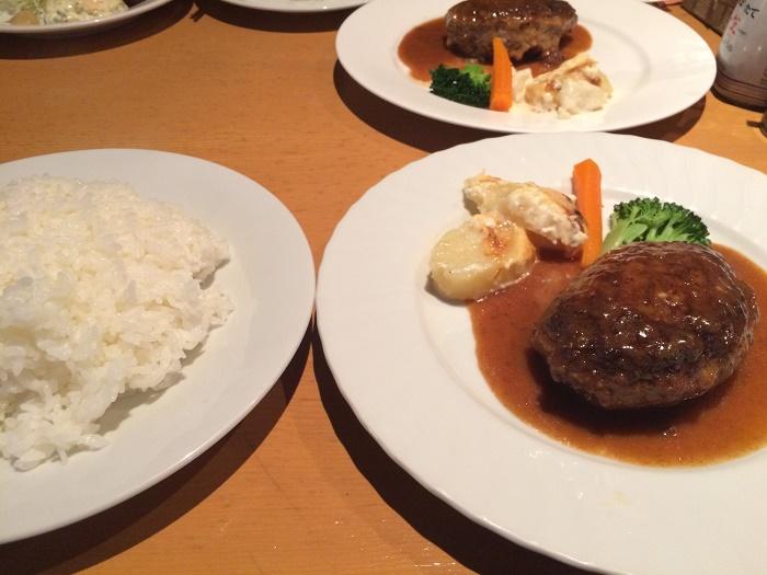 【洋食】東池袋の洋食屋「ウチョウテン」に行ってきた