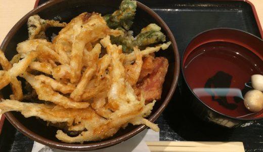【丼】東京駅一番街の「白えび亭」に行ってきた