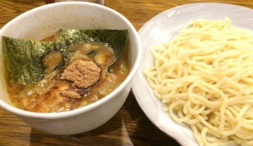 【ラーメン】新宿のつけ麺「風雲児」に行ってきた