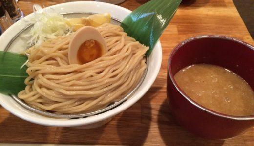 【大阪】心斎橋のつけ麺「帰ってきた宮田麺児」に行ってきた