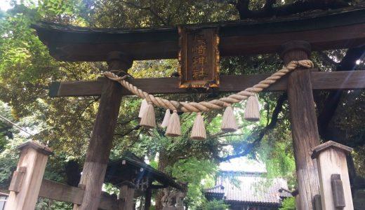 【厄払い】初穂料5,000円を払って神社で厄払いを体験してきた