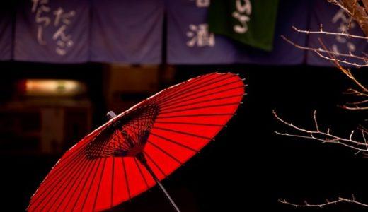 折り畳み傘メモ