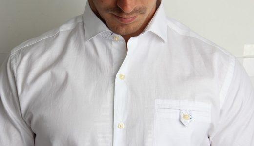 シャツメモ
