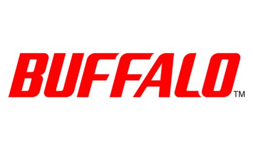 Buffalo-G-〇〇、Buffalo-A-〇〇メモ