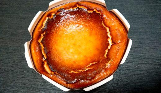 PABLOのバスクチーズケーキ