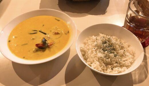 【カレー】池袋のスリランカ料理屋「フロリダ亭」に行ってきた